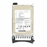 00AJ300 IBM 600-GB 15K 6G 2/5 SAS G2HS HDD
