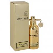Montale Aoud Jasmine Eau De Parfum Spray (Unisex) 1.7 oz / 50.27 mL Men's Fragrances 542516