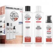 Nioxin System 4 Color Safe coffret para cabelo pintado unissexo II.