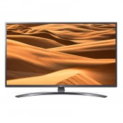 "LG 55UM7400PLB 55"" 4K UHD Smart Television - Grey"
