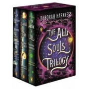 The All Souls Trilogy Boxed Set A Discovery of Witches Shadow of Night The Book of Life