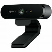 LOGITECH HD Webcam BRIO 4k - EMEA 960-001106