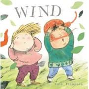 Wind, Hardcover/Carol Thompson