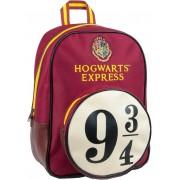 Groovy Harry Potter - Hogwarts Express 9 3/4 Backpack