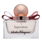 Salvatore Ferragamo Signorina eau de Parfum pentru femei 30 ml
