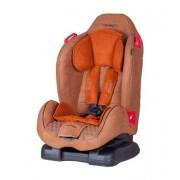 Coletto Scaun auto Santino Isofix pentru 9-25 kg Ginger