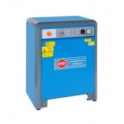 AIRPRESS 400V compressor geluidgedempt APZ 600+