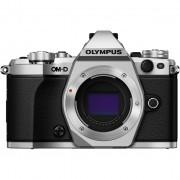Olympus OM-D E-M5 MK II (14-150 II) Silver