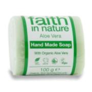 Faith in Nature Bio Teafa szappan (100g)