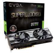 Placa video EVGA GeForce GTX 1070 SC Gaming ACX 3.0 Black Edition, 8GB GDDR5