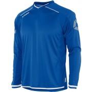 Stanno Futura Shirt l.m. Sportshirt Kinderen - Blauw - Maat 128
