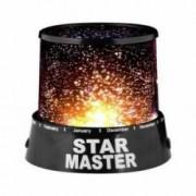Set 2 bucati Lampa proiector de stele Star Master