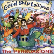 Video Delta Persuasions - Good Ship Lollipop - CD