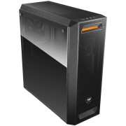 CASE, COUGAR MX350 MESH, Mid-Tower, Black /No PSU/ (CG385NM200001)