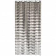 Sealskin Shower Curtain Speckles 180 cm Taupe 233601367