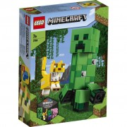 LEGO 21156 - BigFig Creeper™ und Ozelot