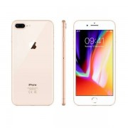 Apple Iphone 8 Plus 4g 128gb Gold