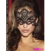 Maschera in tessuto Model 90348