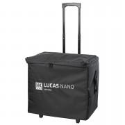 HK Audio LUCAS Nano 600 Roller Bag Lautsprecherzubehör