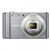 """sony-dsc-w810s - Sony DSC-W810S 20Mp/6x/2.7""""/720p srebrni"""
