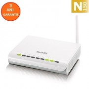 Router wireless 150Mb ZyXEL NBG-416N