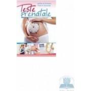 Teste prenatale - Lachlan De Crespigny Frank A. Chervenak