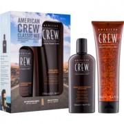 American Crew Classic coffret VII. (para todos os tipos de cabelos)
