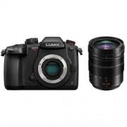 Panasonic Lumix Dc-Gh5s + Leica Dg 12-60mm F/2.8-4 - 2 Anni Di Garanzia In Italia