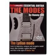 Music Sales Lydian Mode Steve Vai