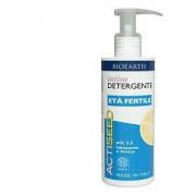 Bioearth International Srl Actiseed Intim Detergente Età Fertile - 200 ml