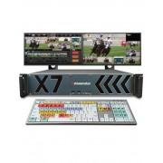 Streamstar X7 Sistem streaming live multicam