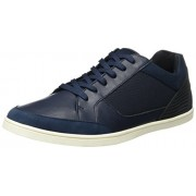 Aldo Men's Sagrani Navy Sneakers -11 UK/India (45 EU) (12 US)