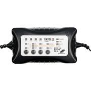 Yato Elektronikus akkumulátor töltő (YT-8300)