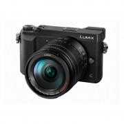 Panasonic DMC-GX80HECK 4K Sensor Live MOS WiFi + 14-140mm