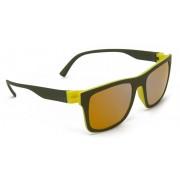 rh+ Corsa 1 - occhiali da sole sportivi - Green/Yellow