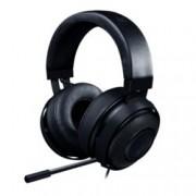 Слушалки Razer Kraken Pro V2, микрофон, черни
