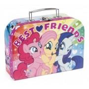 VN Toys My little pony resväska