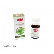 Ulei esențial - HEM - Mystic Patchouli (1 buc)