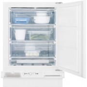 Electrolux EUN1100FOW Upright Freestanding White A+ 98L freezer