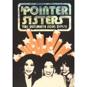 The Pointer Sisters: The Ultimate Soul Divas [DVD]