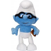 "Brainy Smurf ~10.5"" Plush: Smurfs Movie Plush Series #2"
