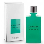 Carven Vetiver Pour Homme 50 ml Spray, Eau de Toilette