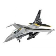Revell Model Set F-16 Mlu Belgium 100Th Anniversary