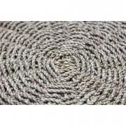 HSM Collection tapis Seff - couleur naturelle - 120 cm - Leen Bakker