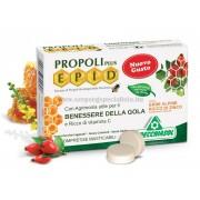 Specchiasol EPID Propolisz szopogatós tabletta Alpesi növényekkel, cinkkel.