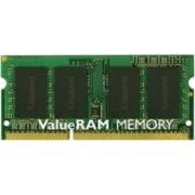 Memorie Laptop Kingston 8GB DDR3 1333MHz CL9 Non-ECC