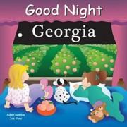 Good Night Georgia, Hardcover/Adam Gamble
