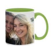 YourSurprise Mug personnalisé - Vert