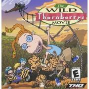 THQ Wild Thornberries Movie (Jewel Case) PC