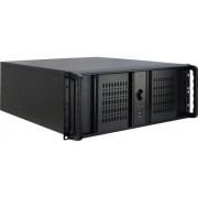 Carcasa Server Inter-Tech IPC4U-4098-S, 4U, fara sursa